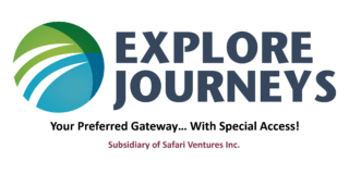 Explore journeys logo