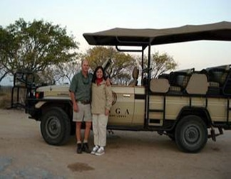 Safari Venture's Team Member