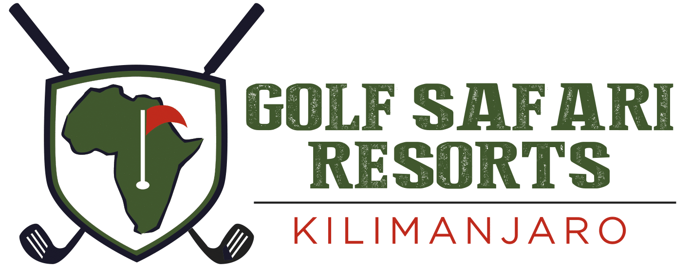 Golf Safari Resorts logo