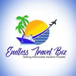 Endless travel biz logo