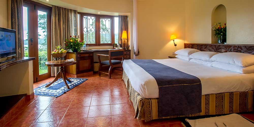 Arusha Serena Hotel Resort and Spa