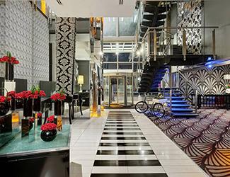Protea Hotel Fire & Ice! Johannesburg Melrose Arch